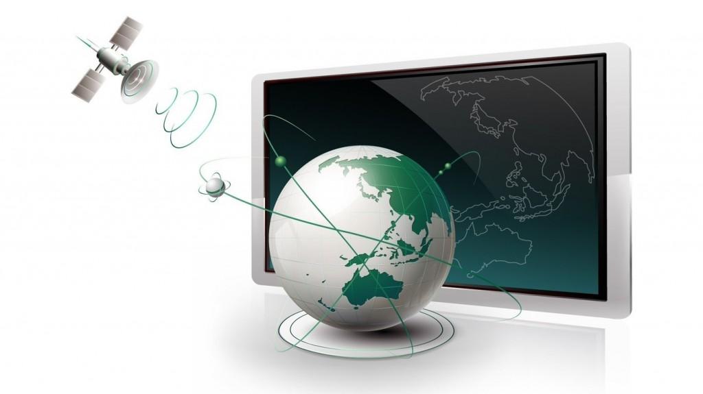 12298-satellite-system-1366x768-digital-art-wallpaper